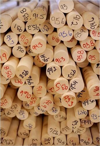 The Wooden Bat | BSFTRAINING BASEBALL ACADEMY