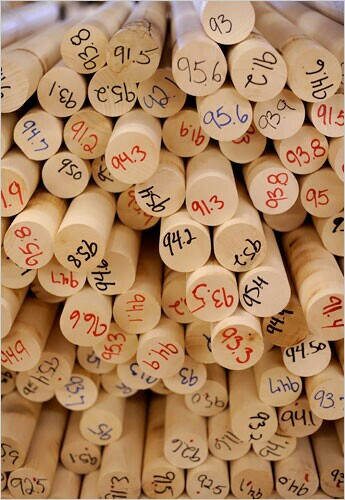 birch wood bat billets | abandoned76qty